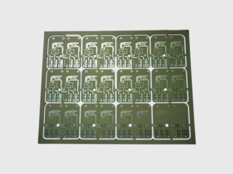 高频PCB