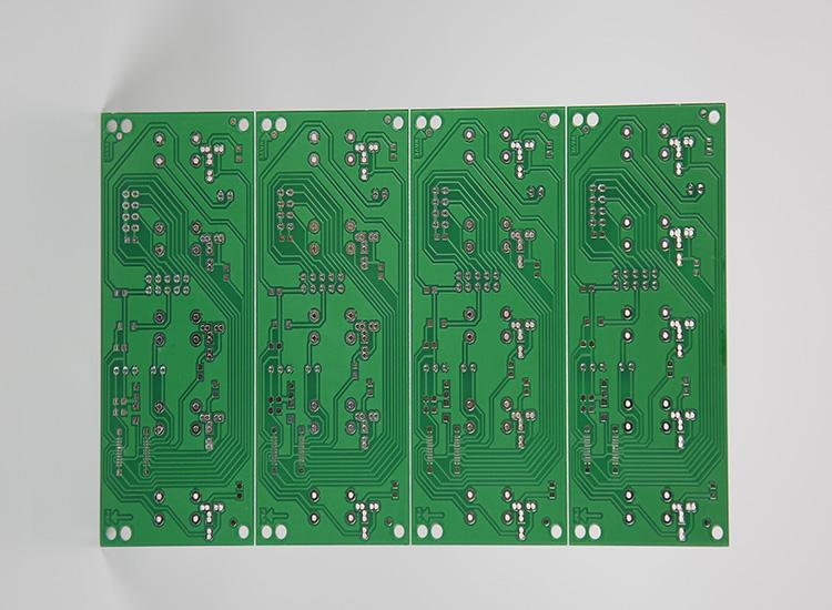 蓝胶电路板 (2)