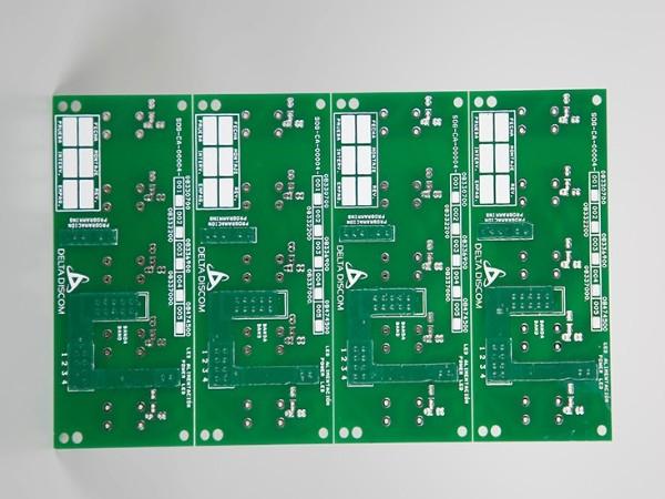 蓝胶电路板