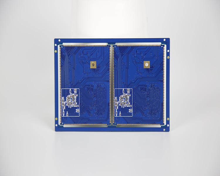半孔模块PCB (2)