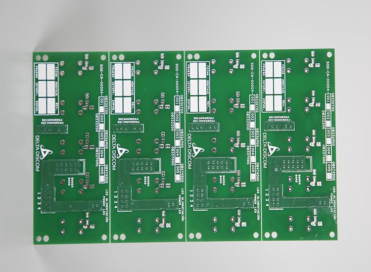 蓝胶电路板 (1)
