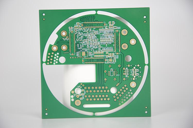 工业控制电路板