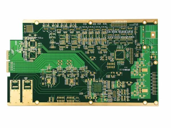 医疗高稳定性PCB板