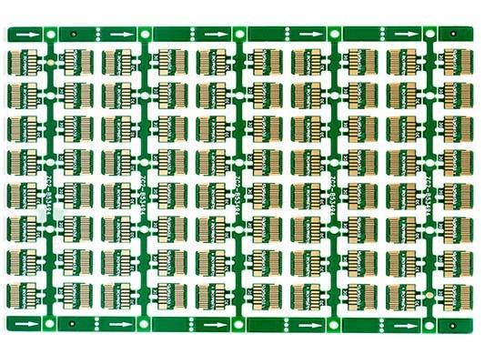 Type-C连接器线路板