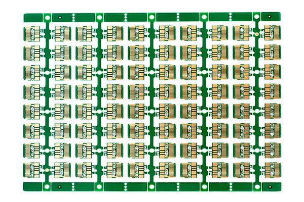 Type-C连接器线路板 (2)