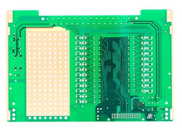 电网控制线路板