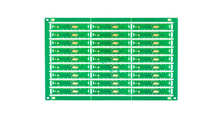 镍钯金PCB (2)