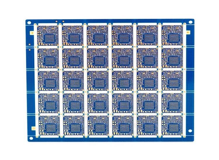 5G模块电路板 (2)