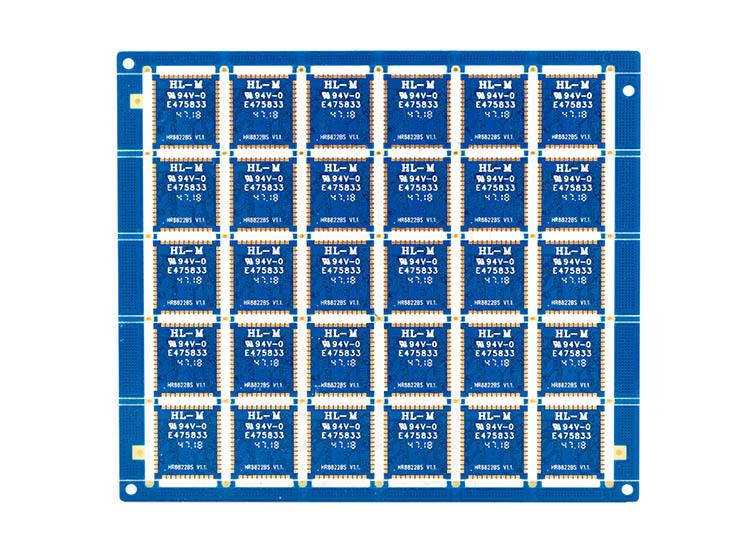 5G模块电路板 (1)