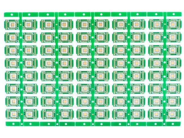Type-C音频线路板