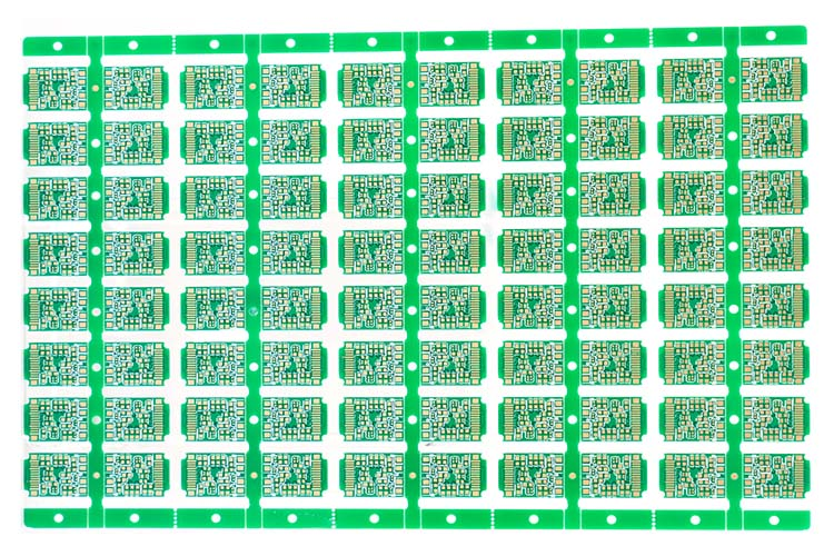 Type-C音频线路板 (1)