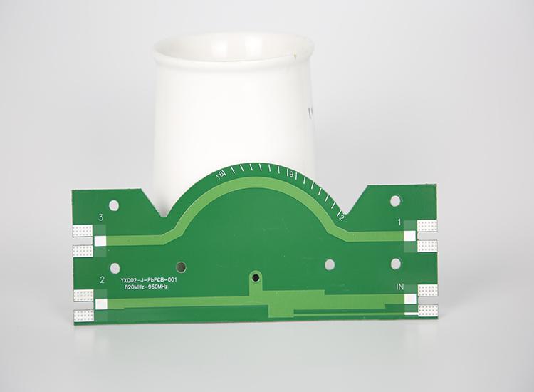 通讯电路板 (1)