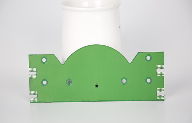通讯电路板 (2)