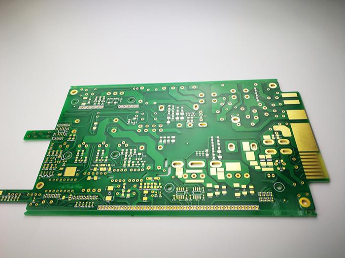 电源PCB