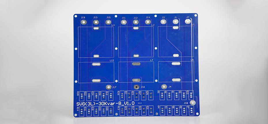 PCB超厚板