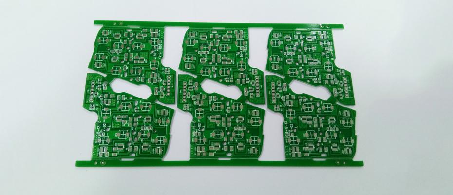 FR4 生益电源PCB