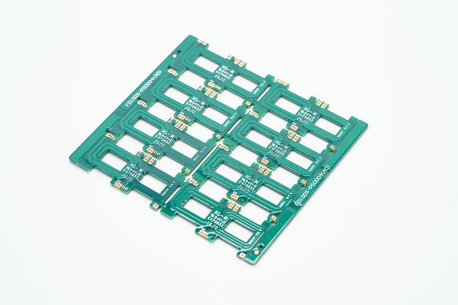六层线圈PCB (2)
