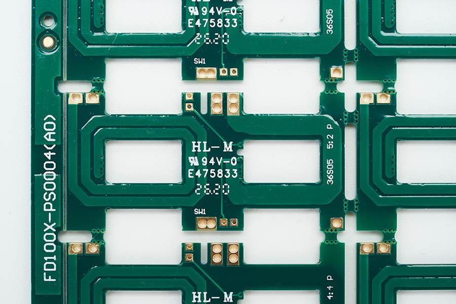 六层线圈PCB (4)