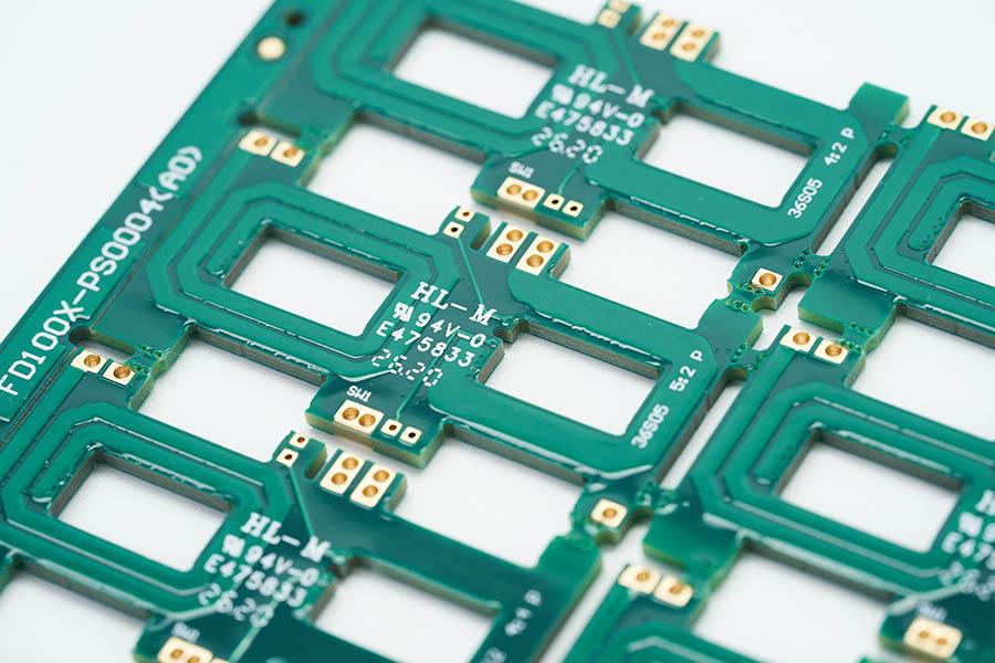 六层线圈PCB (5)
