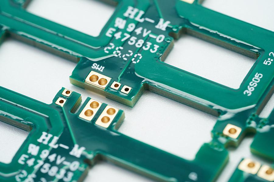 六层线圈PCB (6)