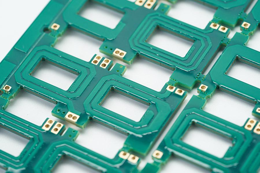 六层线圈PCB (7)