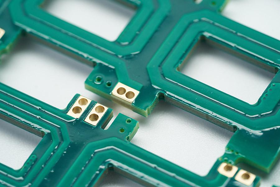 六层线圈PCB (8)