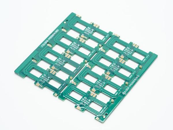 六层线圈PCB