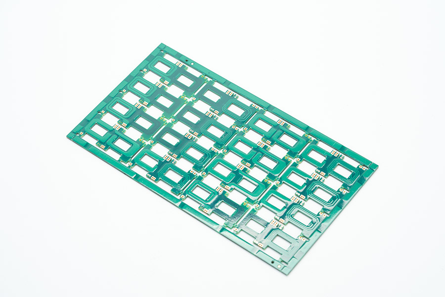 六层线圈PCB (3)