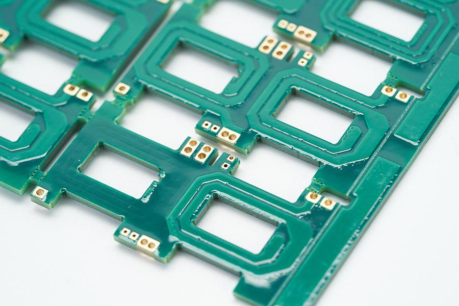 六层线圈PCB (1)