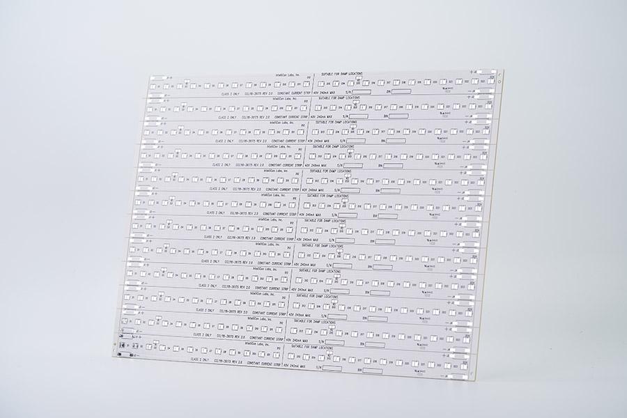 白油PCB3