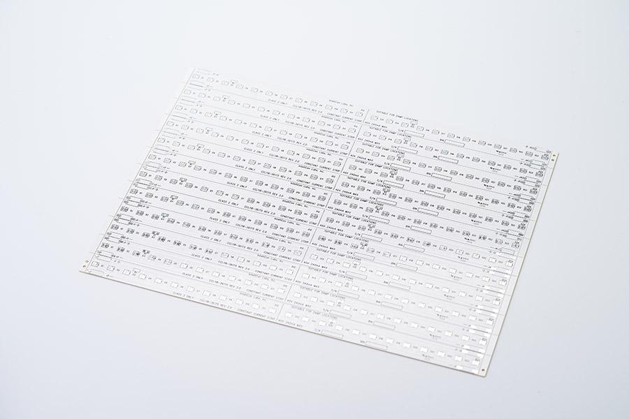 白油PCB5
