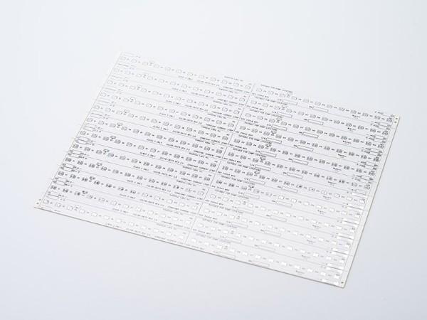 白油PCB