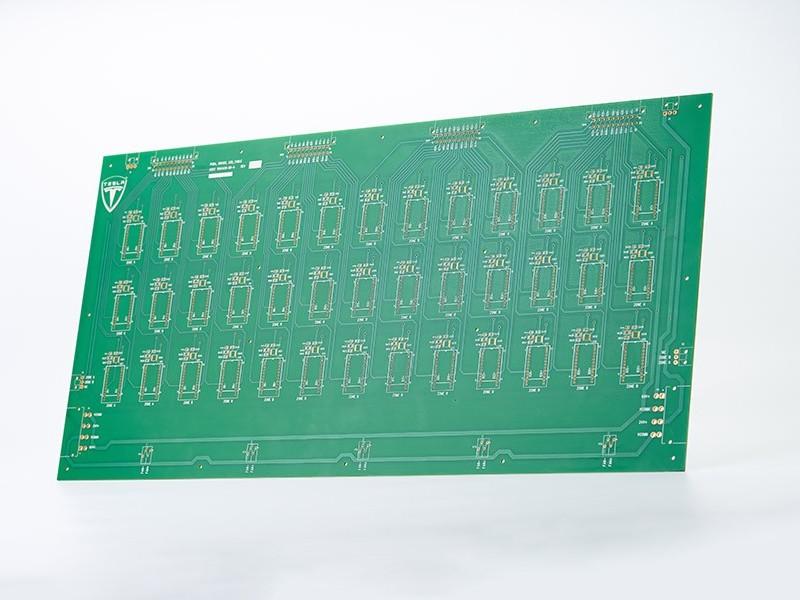 特斯拉PCB