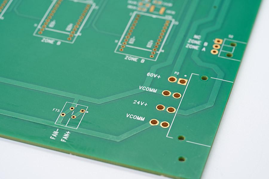 特斯拉PCB3