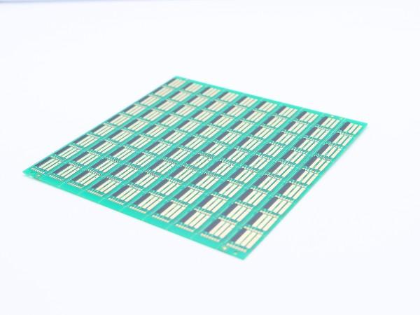 高阻值碳油PCB