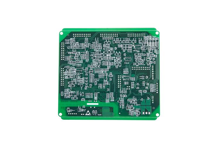 无铅喷锡PCB
