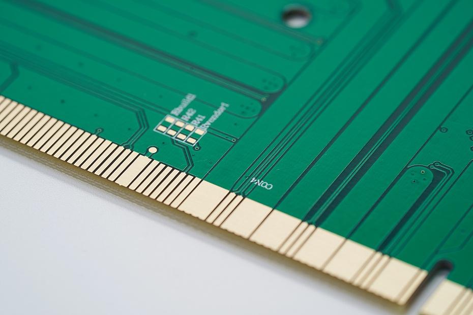 金手指线路板 (8)