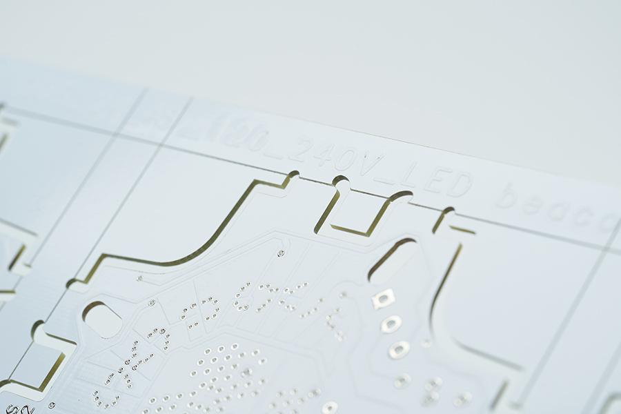 白油板PCB (9)