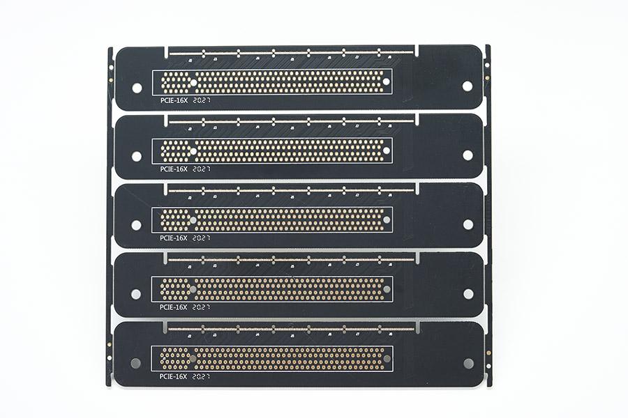 电脑周边产品PCB (2)