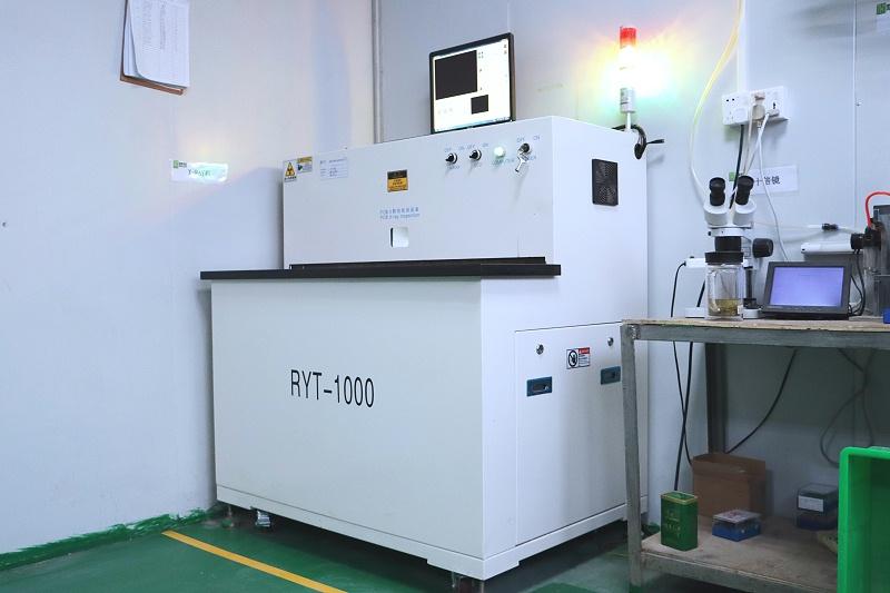 X-ray检测设备