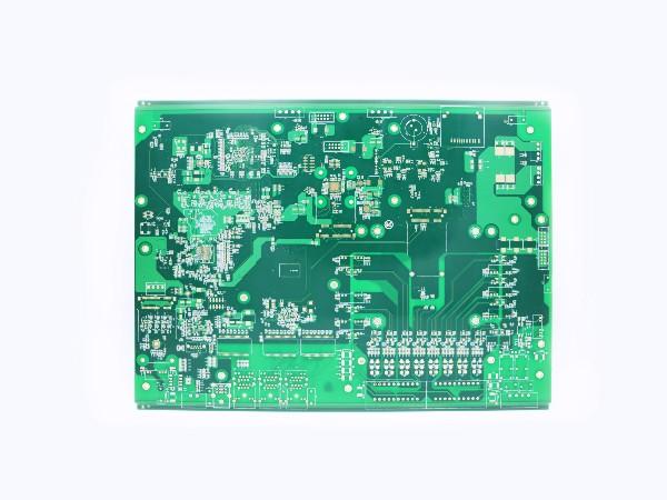 核心主板PCB
