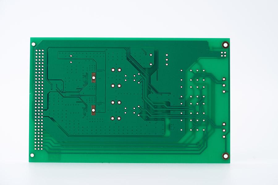 常规四层沉金PCB3
