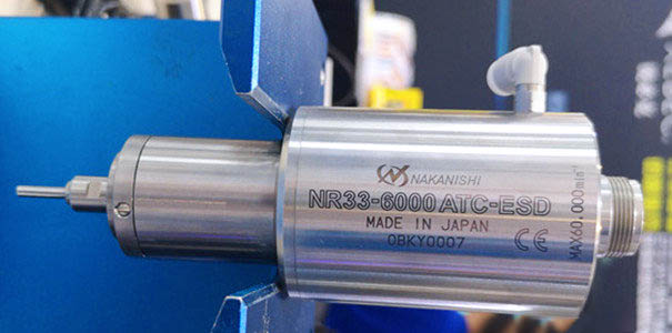 宏联电路揭秘PCB板切割防静电主轴如何消除静电工作原理