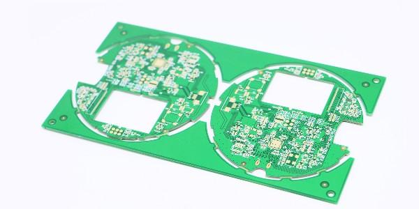 沉金PCB板金面粗糙原因及改善建议
