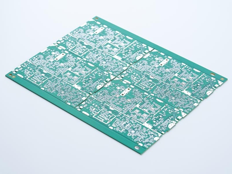 锡银铜PCB