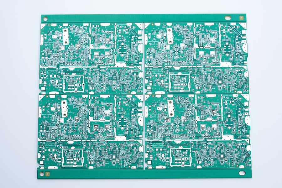锡银铜PCB (5)