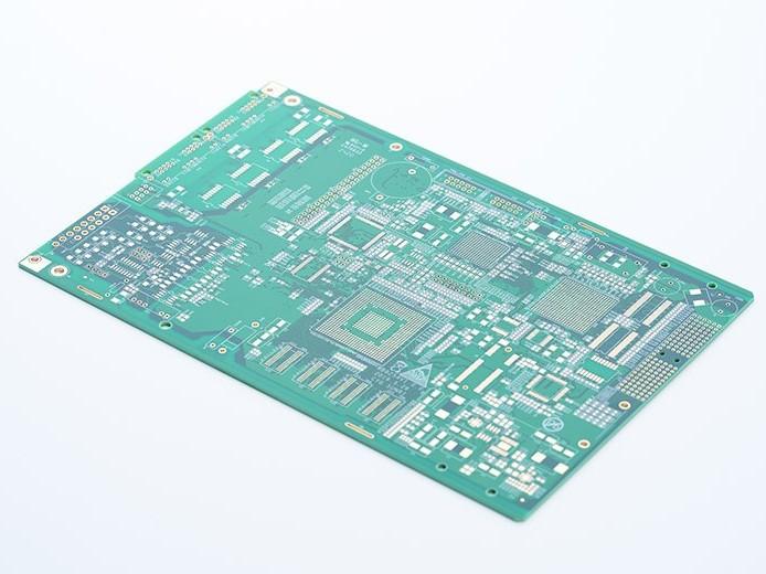 10层主板PCB