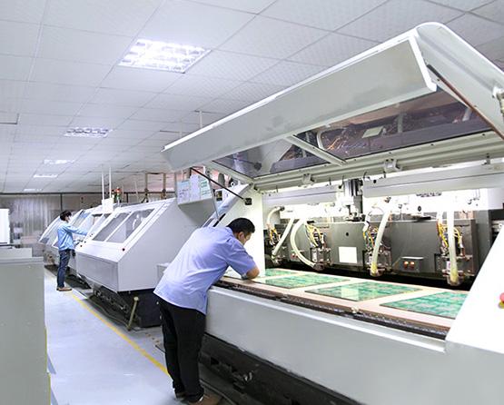 电脑数控CNC
