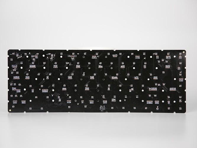 无卤素键盘PCB