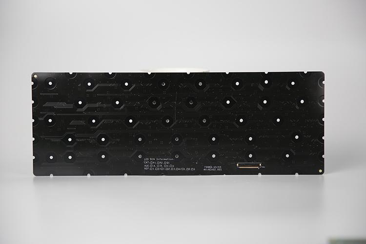 无卤素键盘PCB2